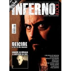 Inferno Rock - Febbraio / Marzo 2011