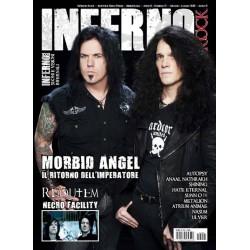 Inferno Rock - Giugno / Luglio 2011