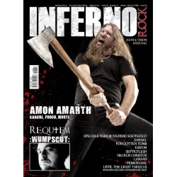 Inferno Rock - Aprile / Maggio 2011