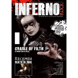 Inferno Rock - Ottobre / Novembre 2010