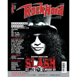 Rock Hard Marzo 2010