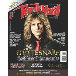 Rock Hard Marzo 2011